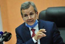صورة بن بوزيد: الجزائر ضمن قائمة البلدان المستفدين من تخفيضات سعر أدوية السيدا