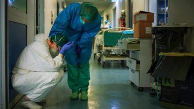 صورة لا دليل على أن المتعافين من كورونا غير معرضين لإصابة ثانية!