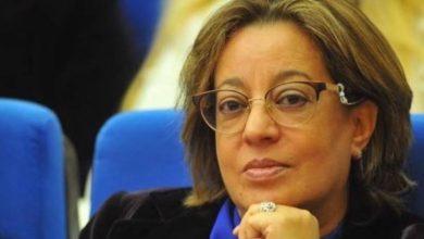 صورة الجزائر- ايداع المنتجة السينمائية سميرة حاج جيلاني الحبس المؤقت