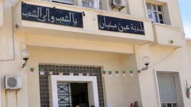 صورة الجزائر- مير عين البنيان متهم بسوء استغلال الوظيفة وعدم التبليغ