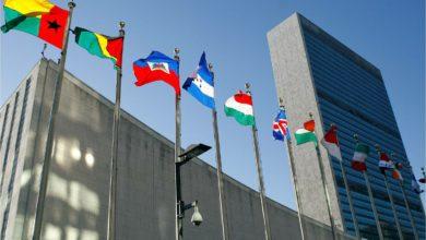 صورة الجزائر- الأمم المتحدة تدعو العالم الى التجند لانقاذ الاقتصاد بعد كورونا