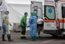 Photo of ايطاليا تسجل 727 وفاة جديدة بالكورونا و 1118 حالة شفاء خلال 24 ساعة الماضية