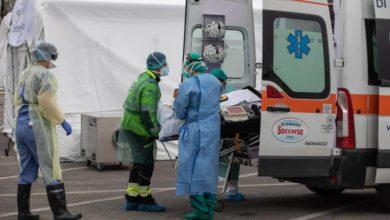 صورة ايطاليا تسجل 727 وفاة جديدة بالكورونا و 1118 حالة شفاء خلال 24 ساعة الماضية