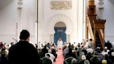 صورة زغماتي: من 5 إلى 10 سنوات للمعتدي على الإمام