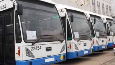 """صورة شركة النقل """"ايتوزا"""" تخسر 30بالمائة من رقم أعمالها بسبب كورونا"""