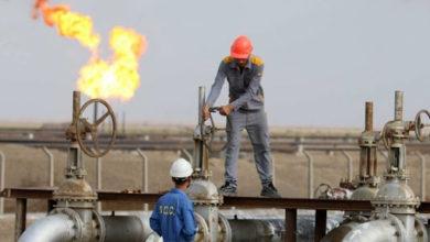 صورة أسعار النفط تحلق عاليا .. 57 دولار للبرميل الواحد