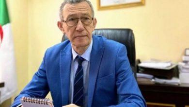 صورة بلحيمر: الجزائر لن تهرول نحو التطبيع