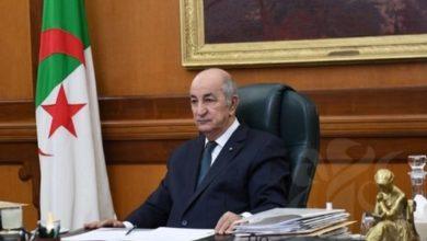 صورة فحــوى إتفاقية تسليم المجرمين بين الجزائـر وفرنسا