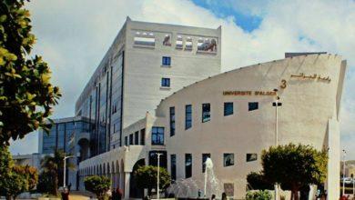 صورة التعليم العالي: السداسي الثاني في شهر سبتمبر والإمتحانات في أكتوبر