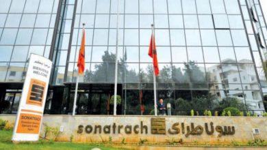 صورة حكار: سيبلغ استثمار سوناطراك 40 مليار دولار خلال ال5 سنوات المقبلة