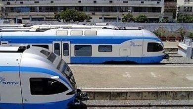 صورة 01مليار دينار قيمة خسائر الشركة الوطنية للنقل بالسكك الحديدية بسبب الحجر الصحي