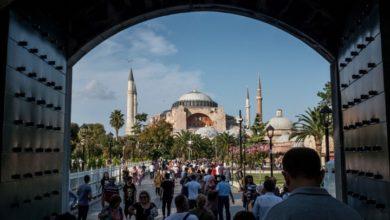 صورة تركيا تحدد موعد عودة السياحةوالرحلات الجوية