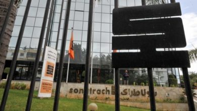 صورة تبرعات عمال سوناطراك بلغت 53 مليار سنتيم