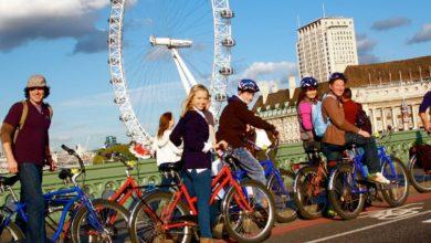 صورة بريطانيا: دراجة لكل مواطن بسبب كورونا!