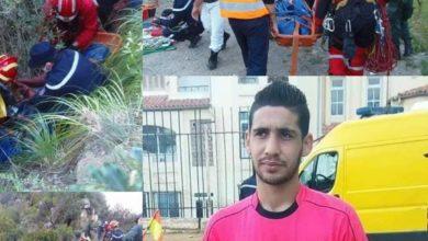 صورة بجاية: إغتيال حكم في ظروف غامضة