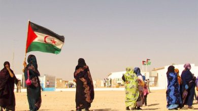 صورة الجزائر تؤكد إدانتها للمحاولات اليائسة لفرض سياسة الأمر الواقع بالصحراء الغربية