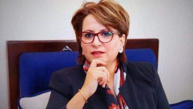 """صورة بن دودة تعزي في وفاة الفنانة """"ريم غزالي"""""""