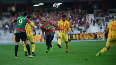 صورة مرسلي: بإمكان الجزائر استئناف البطولة الوطنية