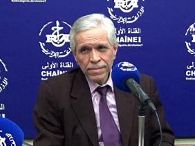 صورة الوزير شيتور يتنبأ بمستقبل الجزائر في سنة 2030