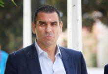 """صورة """"التاس"""" تقبل ملف زطشي لانتخابات مجلس الفيفا بعد الطعن"""