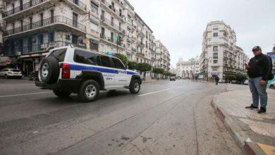 صورة بلحسين: الجزائر تتجه لرفع الحجر الصحي