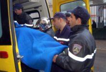 صورة تبسـة: وفاة شخص وإصابة آخرين في حادثي مرور منفصلين