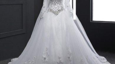 صورة اجهاض عملية تهريب الهيرويين داخل فستان زفاف