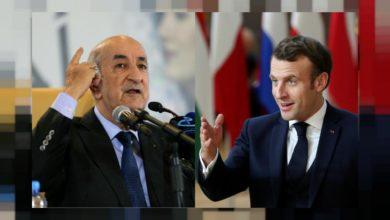 صورة السفير الفرنسي بالجزائر على أبواب الرحيل