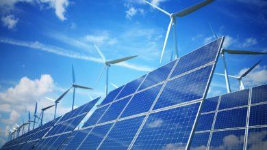 صورة مشروع ديزرتيك: مشاورات لإطلاق مشاريع لمحطات شمسية