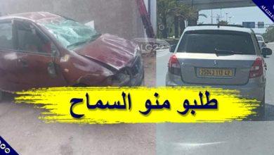 """صورة هذه هي تصريحات سائق """"الفابيا"""" أمام وكيل الجمهورية!"""