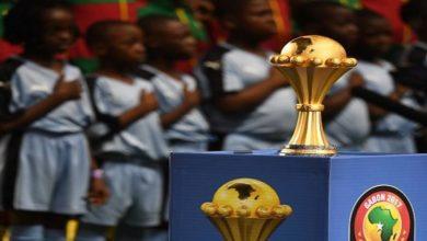 صورة رسمياً.. تأجيل كأس أمم إفريقيا بالكاميرون إلى جانفي 2022