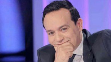 صورة االإعلامي علاء الشابي يكشف عن إصابته بالسرطان
