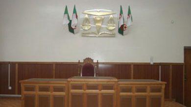 صورة 10 سنوات حبسا في حق رئيسي بلدية المسيلة الحالي والسابق