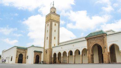 صورة المغرب يعيد فتح المساجد