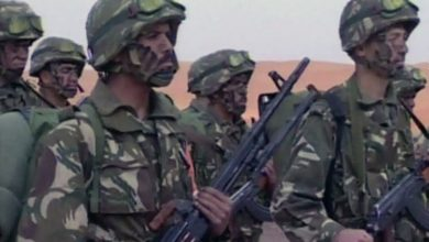 صورة خلال 6 أيام.. الجيش ينقذ 91 حراقا ويوقف 61 مهاجرا غير شرعي