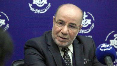 صورة اعادة فتح المساجد..وزير الشؤون الدينية يرفض المجازفة