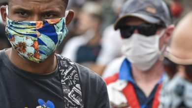 صورة البرازيل تسجل أكثر من 1.4 مليون إصابة بكوروننا