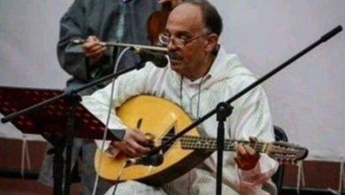 صورة وفاة الفنان عبد الرحمان ياموني متأثراً بكورونا