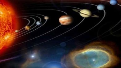 صورة كويكب سيصطدم بالأرض يوم 2 نوفمبر..!