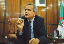 صورة وزير الصحة: تم تلقيح 50 بالمائة من الفئة المستهدفة ضد فيروس كورونا