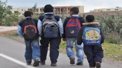 صورة هذه شروط تحويل التلاميذ من مدرسة إلى أخرى