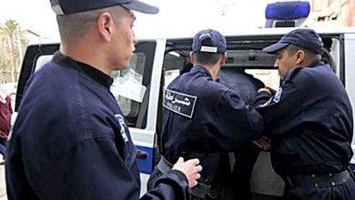 صورة الأمن يطيح بمشعوذ مروج للمخدرات بالشراقة في العاصمة