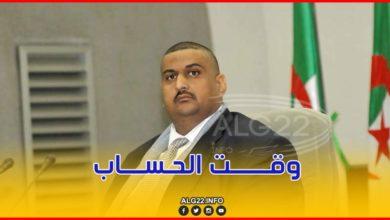 """صورة محاكمة البرلماني المثير للجدل """"طليبة"""" تنطلق غدا بمحكمة سيدي امحمد"""