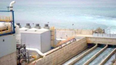 صورة تحقيق حول توقف محطة تحلية المياه عن العمل عشية العيد في تيبازة