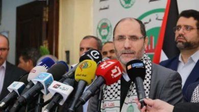 صورة مقري: تطبيع الإمارات مع الكيان الصهيوني لم يكن مفاجئا