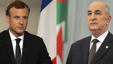صورة فرنسا تدرس إعادة الأموال المنهوبة إلى الجزائر
