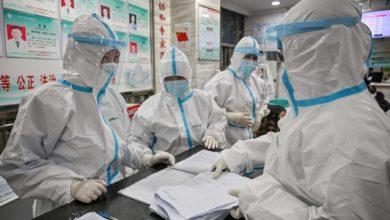صورة الصين: 49 إصابة جديدة بكورونا