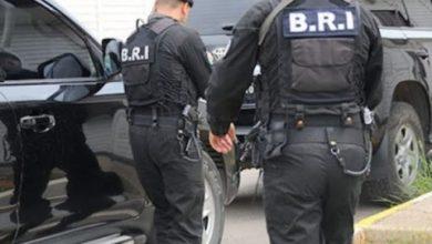 صورة احباط عمليتي هجرة غير شرعية وتوقيف 18 شخصا بقوراية