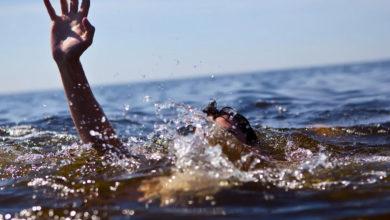 صورة البويرة: وفاة شاب غرقا في سد واد لكحل بعين بسام