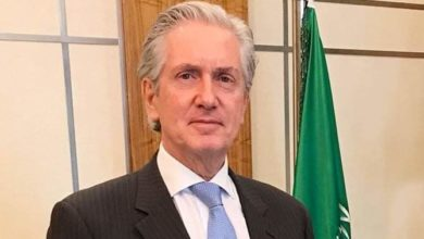 صورة الجزائر توافق على تعيين فرانسوا غوييت سفيراً لفرنسا بالجزائر